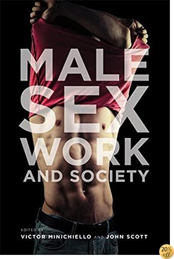 TMale Sex Work and Society