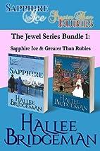 The Jewel Trilogy Bundle 1: Sapphire &…