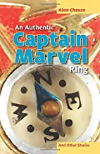 An Authentic Captain Marvel Ring and Other…