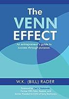 The Venn Effect by W. K. (Bill) Rader