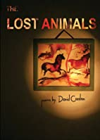 The Lost Animals by David Cazden