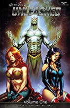 Grimm Fairy Tales Presents: Unleashed Volume…