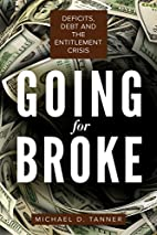 Going for Broke: Deficits, Debt, and the…