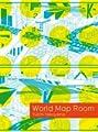 Acheter World Map Room volume 1 sur Amazon