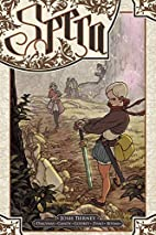 Spera Volume 3 by Josh Tierney