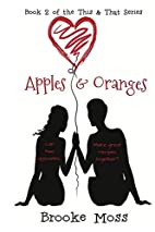 Apples & Oranges: Can two opposites make…