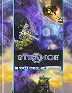 The Strange RPG by Bruce R. Cordell