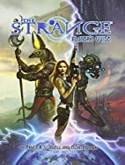 The Strange Players Guide by Bruce R.…