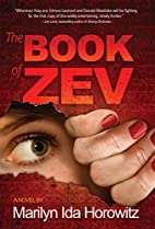 The Book of Zev by Marilyn Horowitz