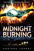 Midnight Burning (Norse Chronicles) by…