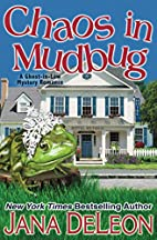Chaos in Mudbug (Ghost-in-Law…