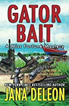 Gator Bait (A Miss Fortune Mystery) (Volume…