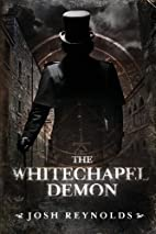 The Whitechapel Demon by Joshua Reynolds
