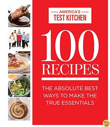 T100 Recipes: The Absolute Best Ways To Make The True Essentials