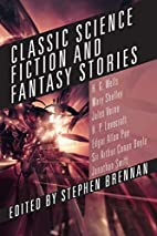 Classic Science Fiction and Fantasy Stories…