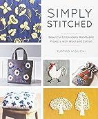 Simply Stitched: Beautiful Embroidery Motifs…
