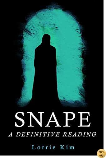 TSnape: A Definitive Reading