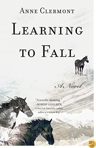 TLearning to Fall: A Novel