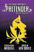 The Pretender-Saving Luke by Steven Long…