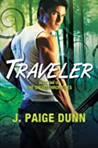 Traveler (The Druid Chronicles) by J. Paige…