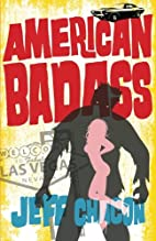 American Badass by Jeff Chacon