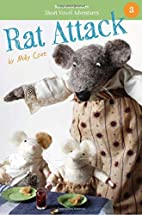 Rat Attack: a short vowel adventure (a) by…