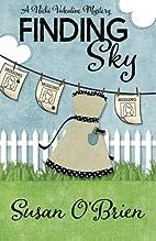 Finding Sky (A Nicki Valentine Mystery)…