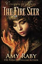 The Fire Seer (Coalition of Mages Book 1) by…