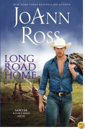 TLong Road Home (River's Bend) (Volume 2)