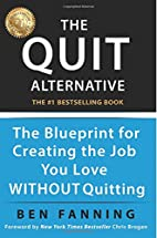 The QUIT Alternative: The Blueprint for…