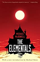 The Elementals by Michael McDowell