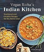 Vegan Richa's Indian Kitchen:…