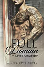 Full Domain (Nice Guys, #3) by Kindle…