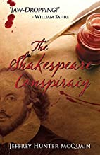 The Shakespeare Conspiracy (A Christopher…