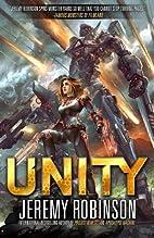 Unity by Jeremy Robinson