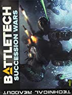 Technical Readout: Succession Wars by…