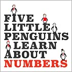 Five Little Penguins Learn About Numbers by…