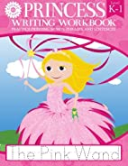 Princess Writing Workbook Practice Printing…