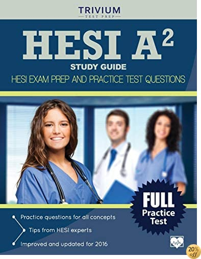 THESI A2 Study Guide: HESI Exam Prep and Practice Test Questions