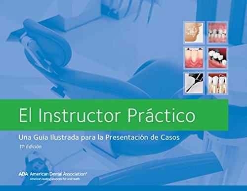 el-instructor-prctico-una-guia-ilustrado-para-la-presentacion-de-casos-spanish-edition