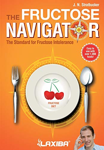 laxiba-the-fructose-navigator-the-standard-for-fructose-intolerance-the-nutrition-navigator-books-volume-2