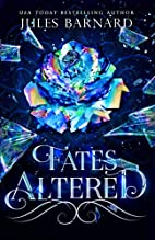 Fates Altered (Halven Rising Book 1) by…