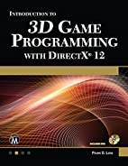 Introduction to 3D Game Programming with…