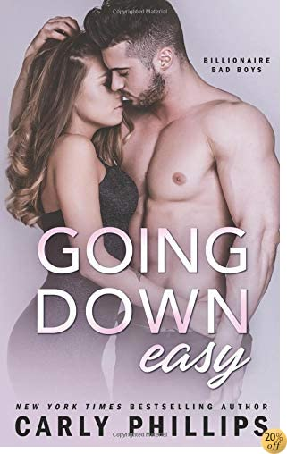 TGoing Down Easy (Billionaire Bad Boys) (Volume 1)
