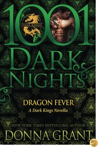 TDragon Fever: A Dark Kings Novella