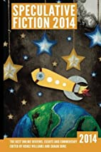 Speculative Fiction 2014: The Year's Best…