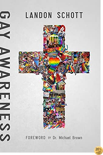 TGay Awareness: Discovering the Heart of the Father and the Mind of Christ On Sexuality