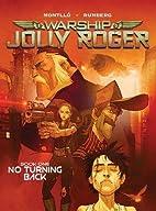 Warship Jolly Roger by Sylvain Runberg