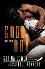 Good Boy (WAGs) by Elle Kennedy