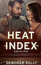 Heat Index: a psi, inc. story by Deborah…